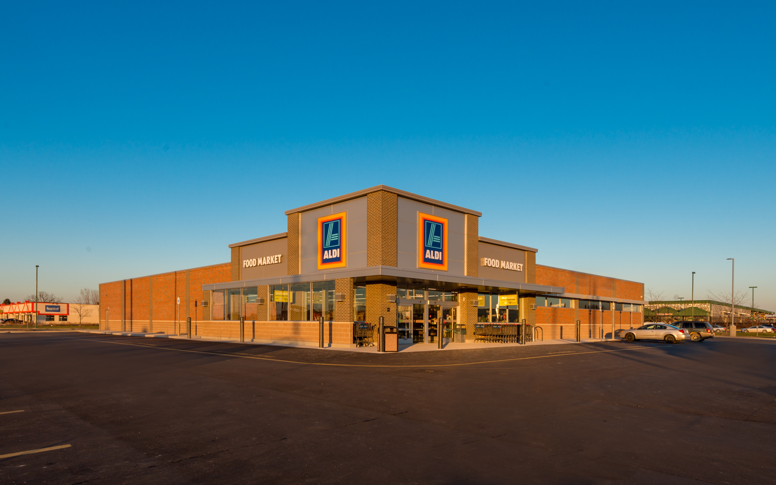 Aldi Food Market Three Rivers Corporation