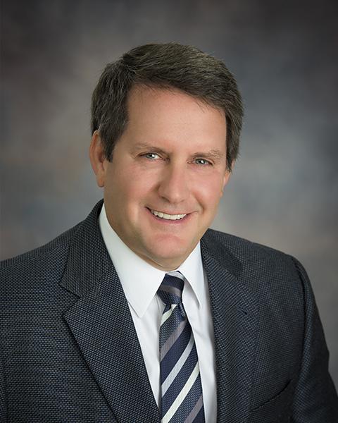 Randy Sherman