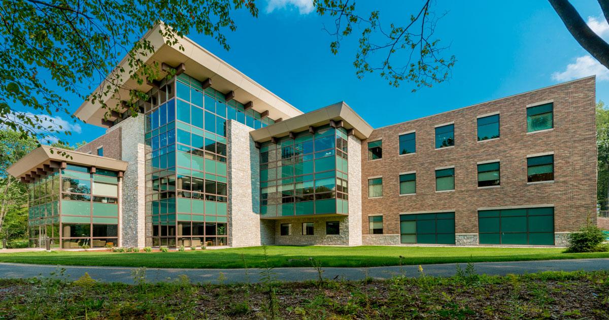 Midmichigan Health Gerstacker Building Three Rivers