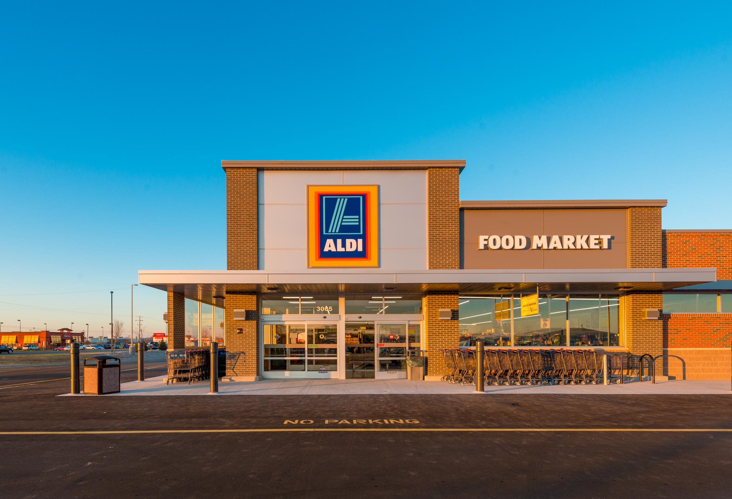 Aldi Food Market Three Rivers Corporation