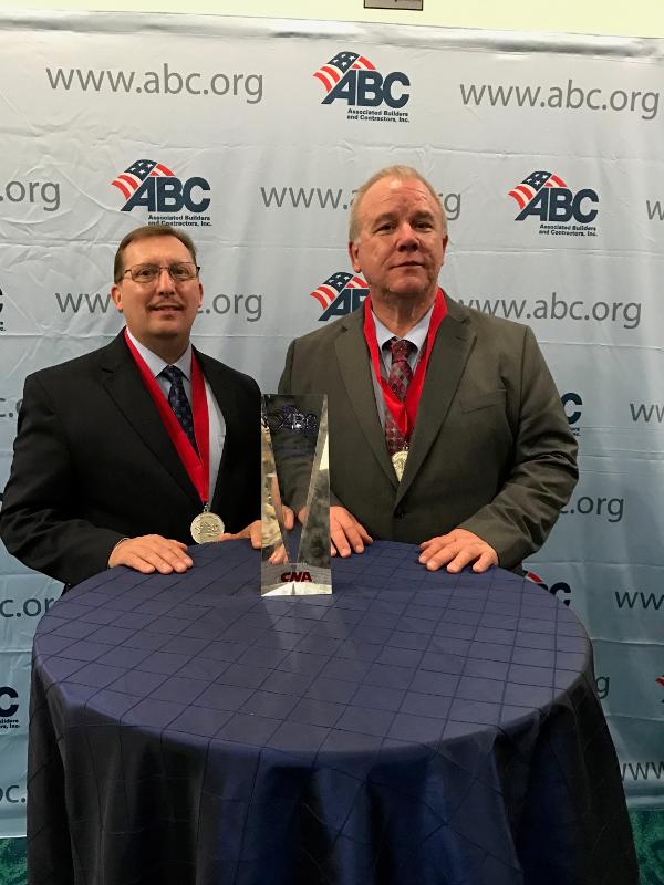 National Safety Pinnacle Award 2017