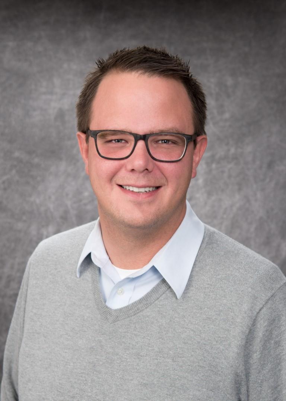 Chris Moultrup