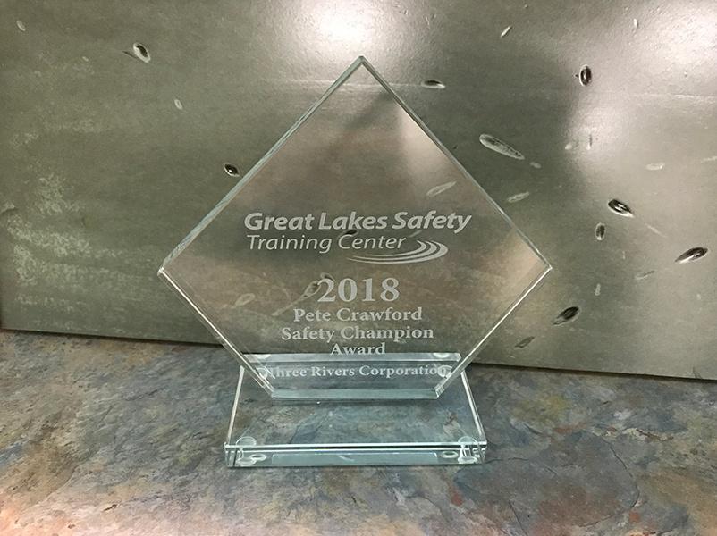 GLSTC Award 2018