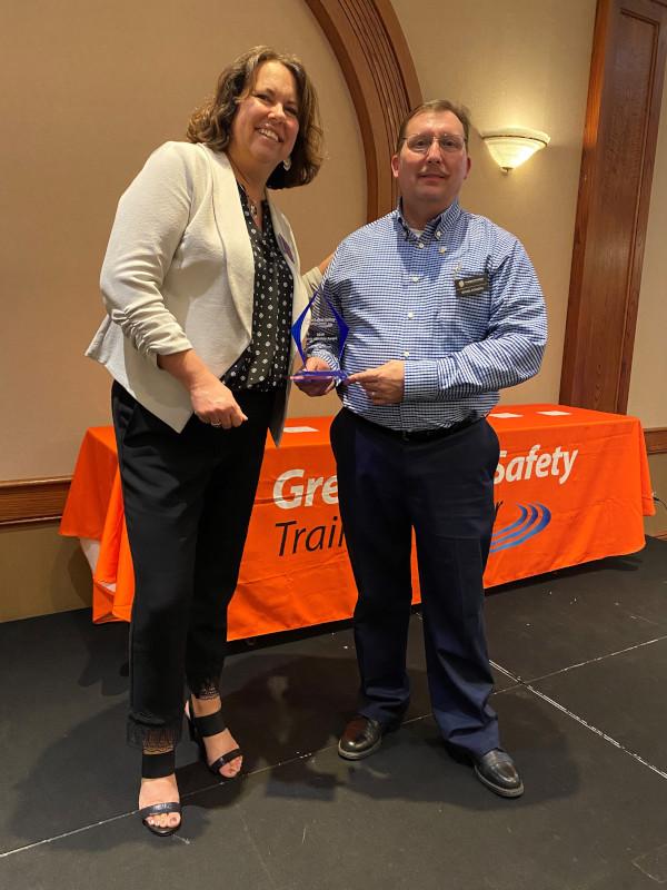 Spirit of Safety Award