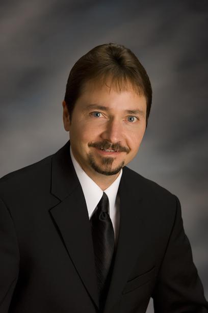 Jeff Fedak